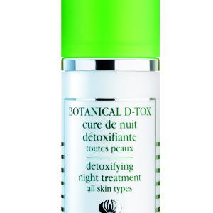 Sisley Botanical D-Tox