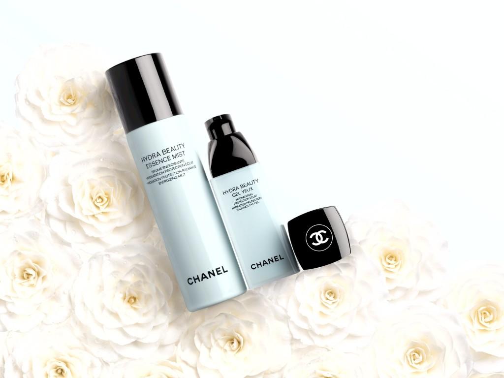 Chanel-viso