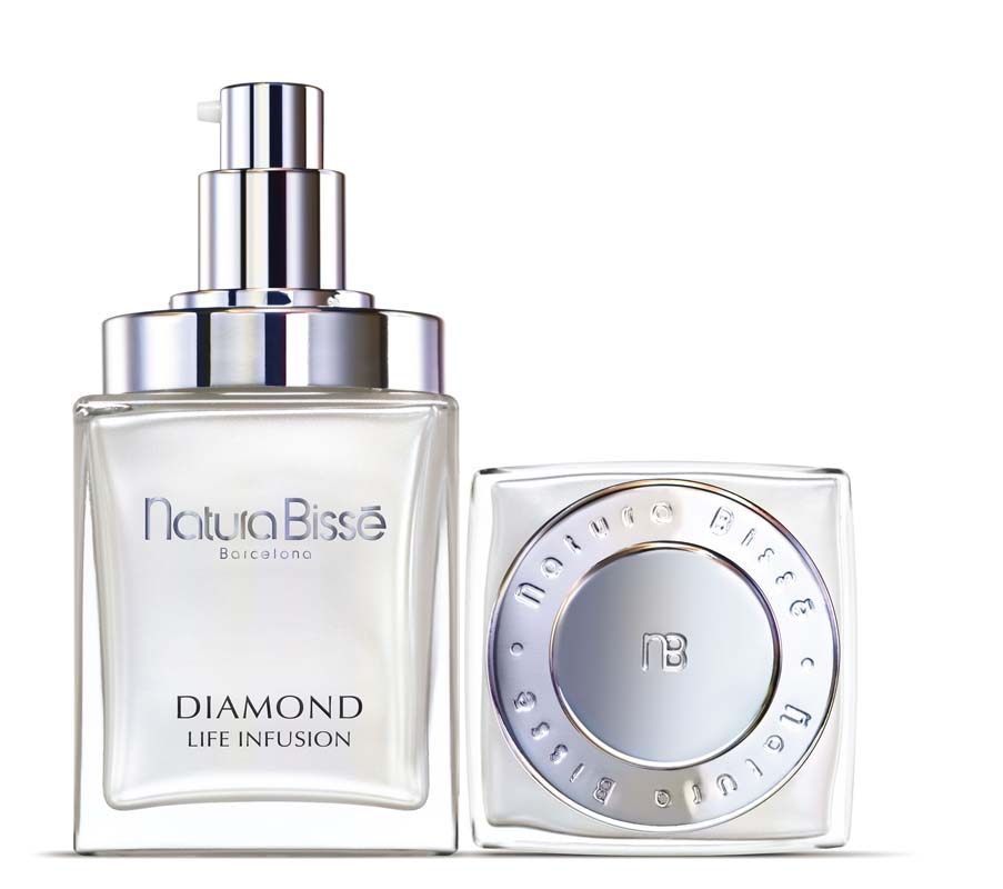 DIAMOND LIFE INFUSION 1.3 frontal