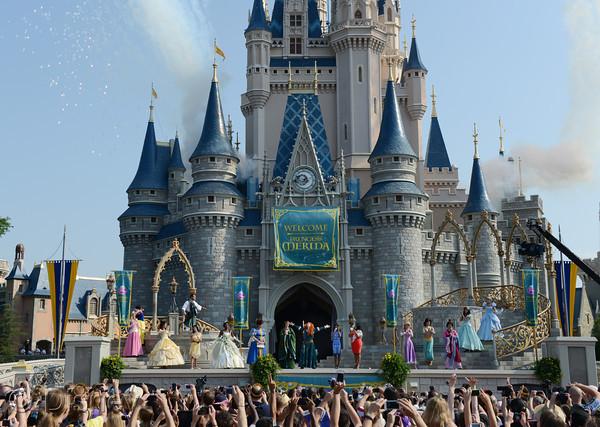 Merida principessa Disney 3
