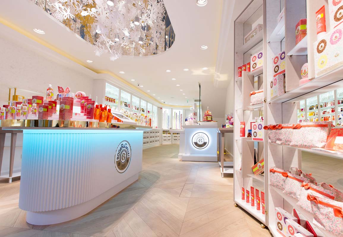 interno Boutique R&G