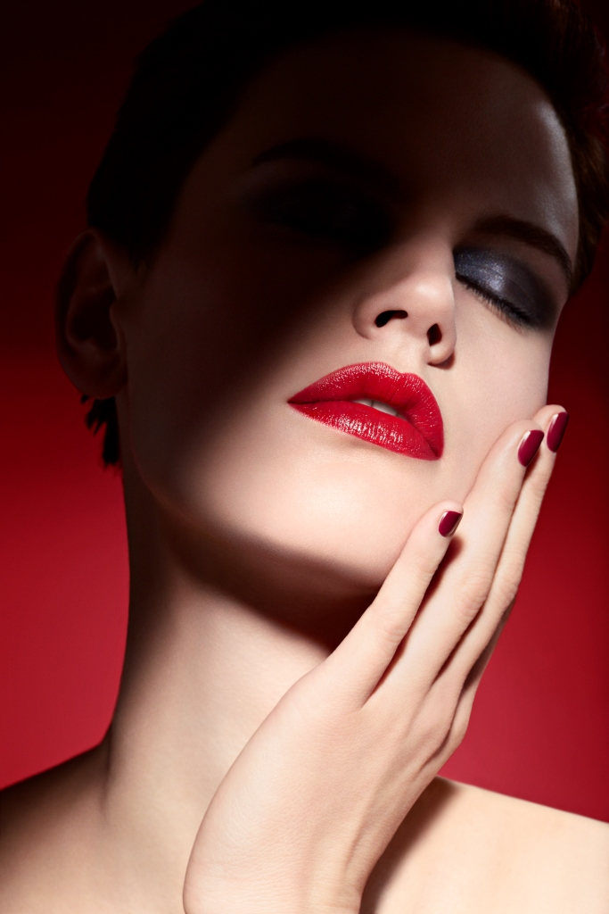 Beauty Visual Rouge Ecstasy Giorgio Armani