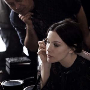 Givenchy e Liv Tyler