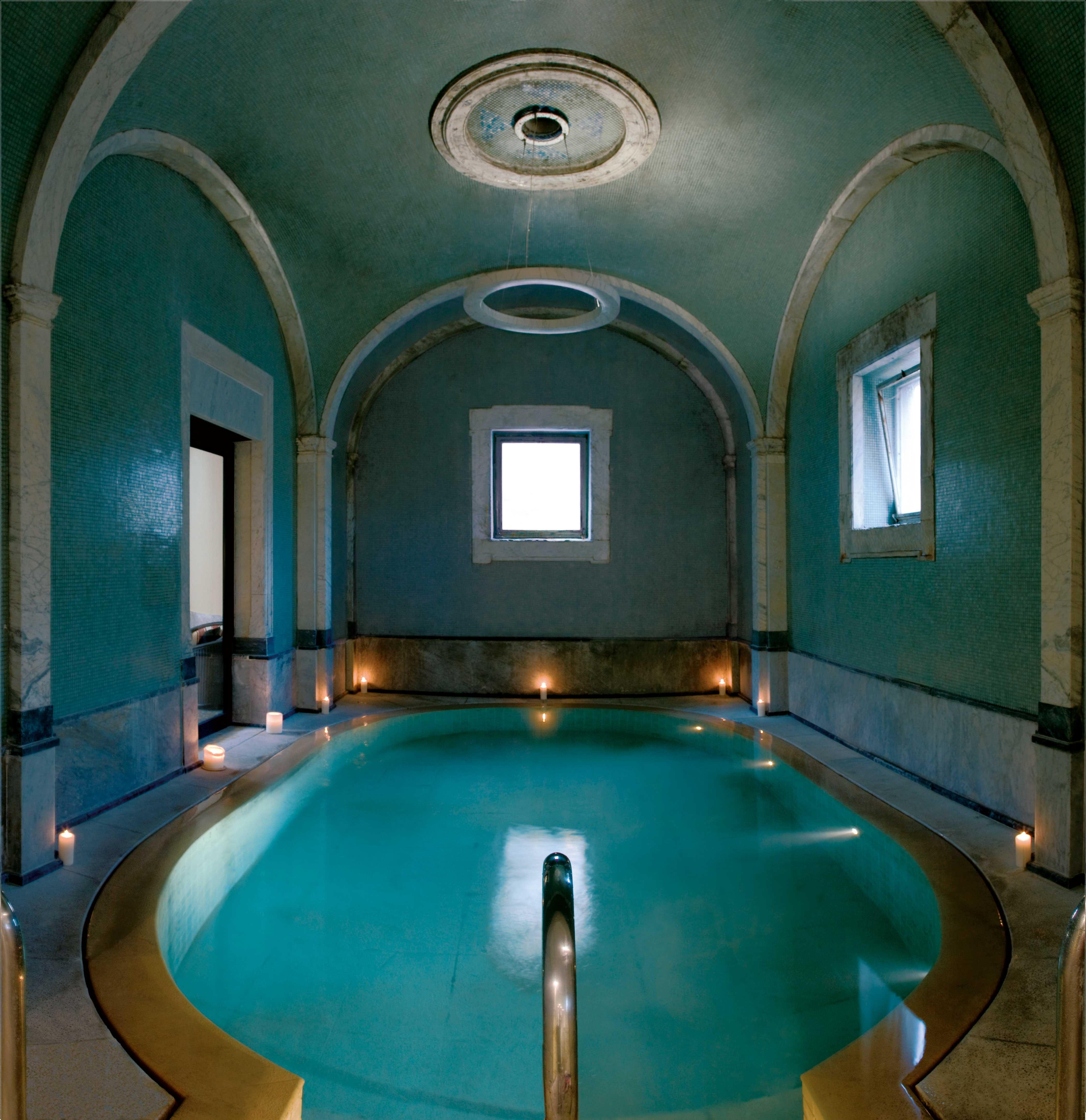 Bagni di pisa palace spa trattamenti detox tra arte e storia - Bagni di pisa palace spa ...