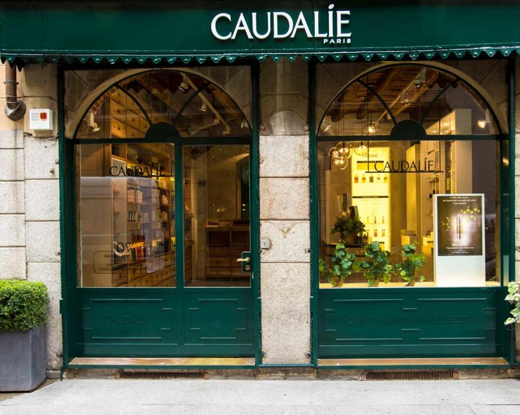 Caudalie-boutique-via-Fiori-Chiari-Milano