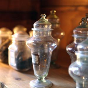 Museo del profumo di Venezia