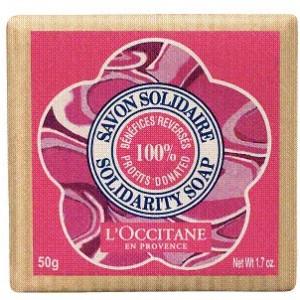 L'Occitane-En-Provence-Sapone-Solidale-Rose-Tendresse