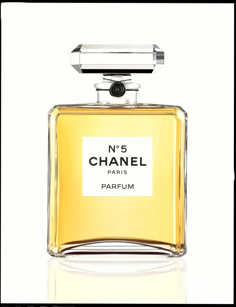 chanel N°5-estratto