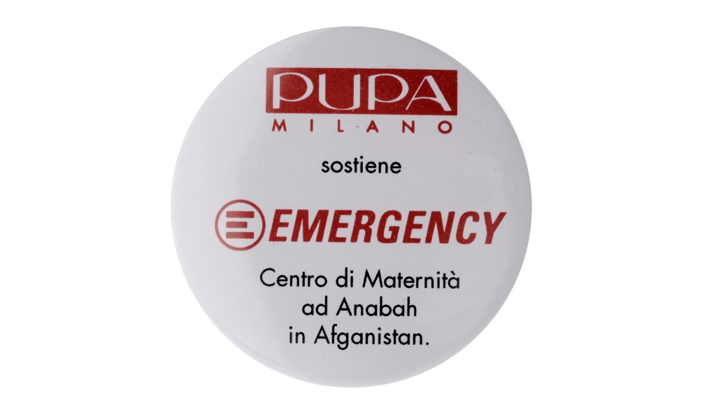 Pupa Per Emergency