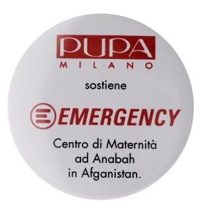 Pupa Per Emergency