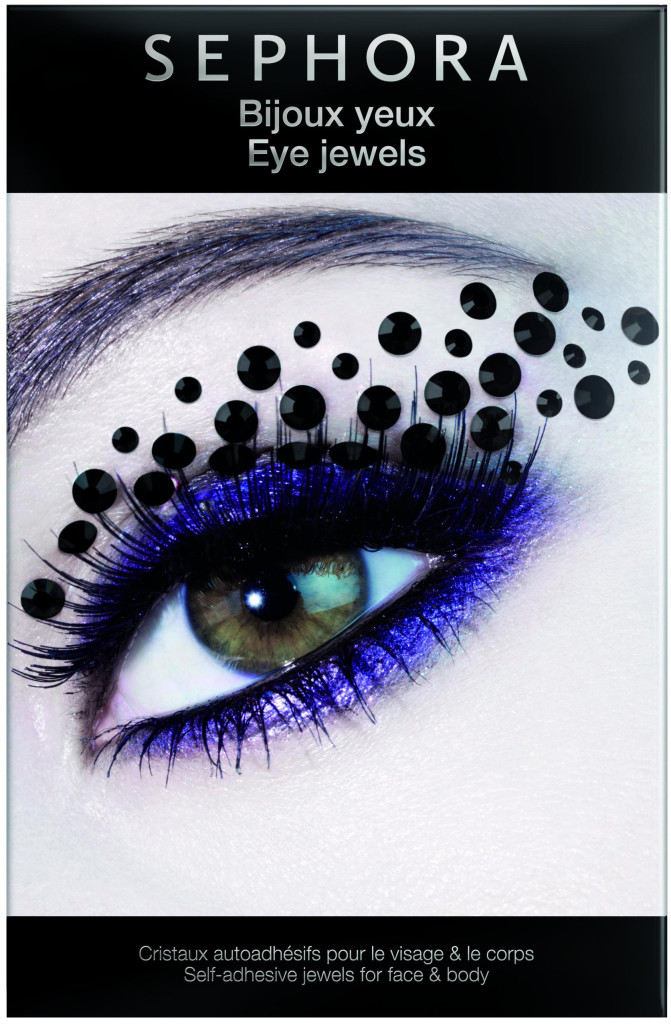Sephora Idea Trucco Per Halloween Temporary ombre hair mascara