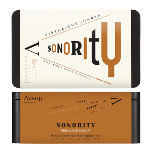 Aesop 2013 2014 Kit Sonority