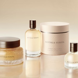 Bottega Veneta Luxury Bath Collection
