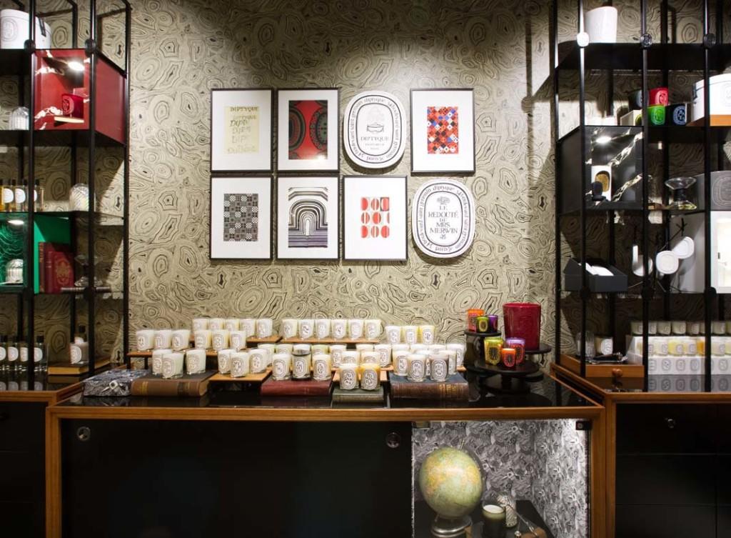 Boutique diptyque milano tra candele fragranze e carta da parati beauty post - Prima casa non pignorabile dalle banche ...