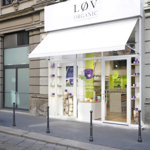 Lov Organic boutique by M-Barro
