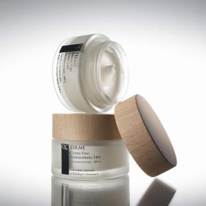 QC Terme Cosmetics Crema Viso Antiossidante 24h