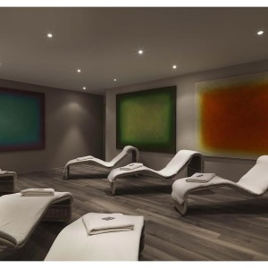 Royal Hotel Crans Montana Occitane En Provence Spa