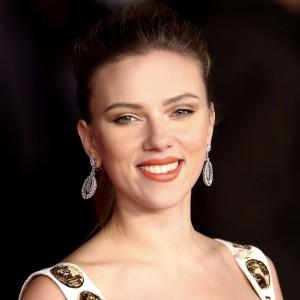 Scarlett Johansson Trucco Dolce & Gabbana