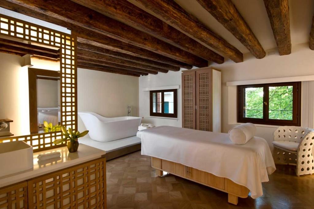 Aman Canal Grande Venice Resort & SPA - SPA