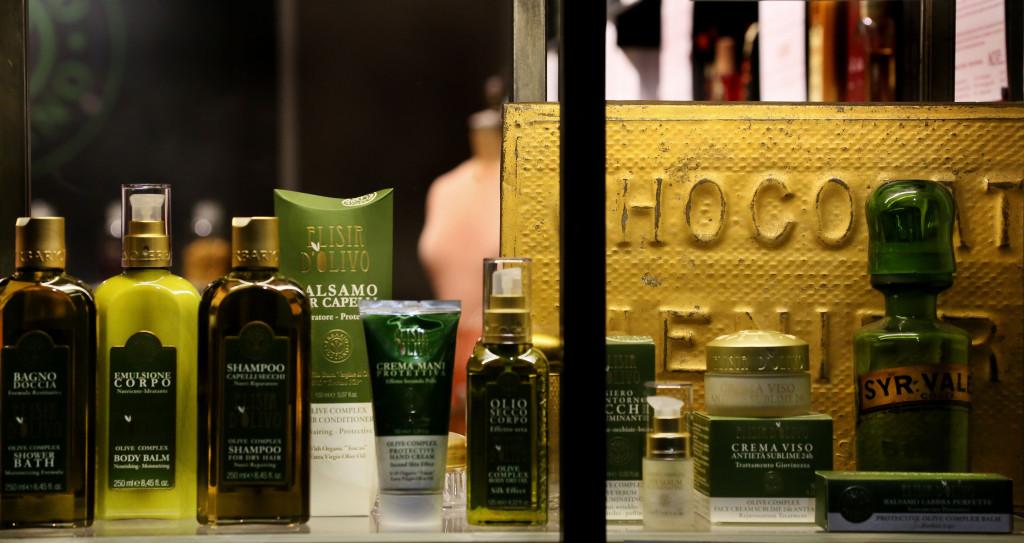 Boutique Erbario Toscano