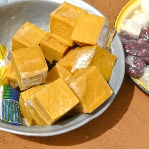 burro di karité