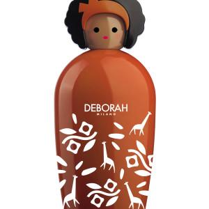 Deborah Le Deborine Afro
