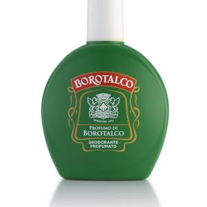 Borotalco Deodorante Borotalco Squeeze