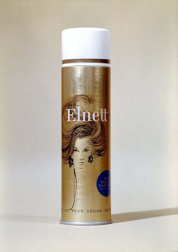L'Oreal Paris Elnett