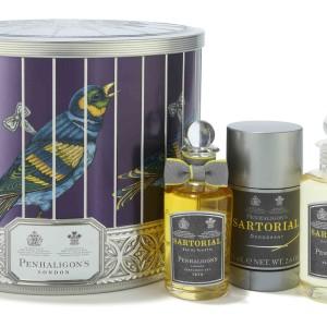 Penhaligon's Sartorial Fragrance Collection