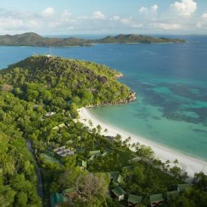 Paradise Sun Hotel Praslin, Seychelles
