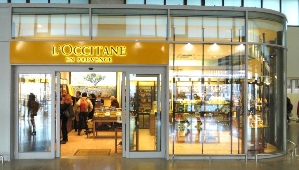 Boutique L'Occitane En Provence Venezia Stazione Santa Lucia