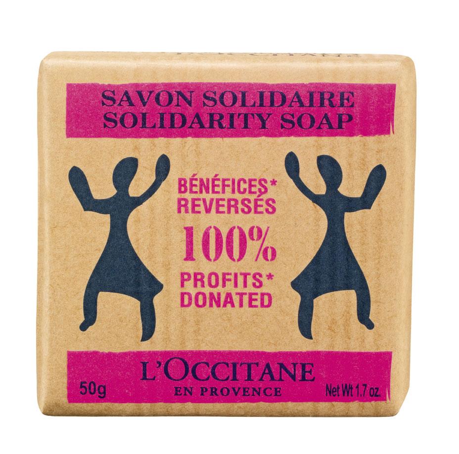 L'Occitane-En-Provence-Sapone-Solidale-Festa-Della-Donna-2014