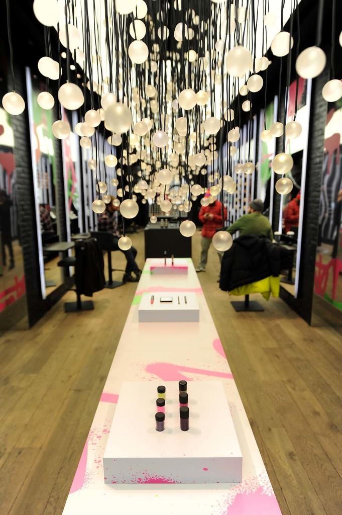 MAC Cosmetics Launches Viva Glam Rihanna