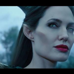 Angelina Jolie Film Maleficent Disney