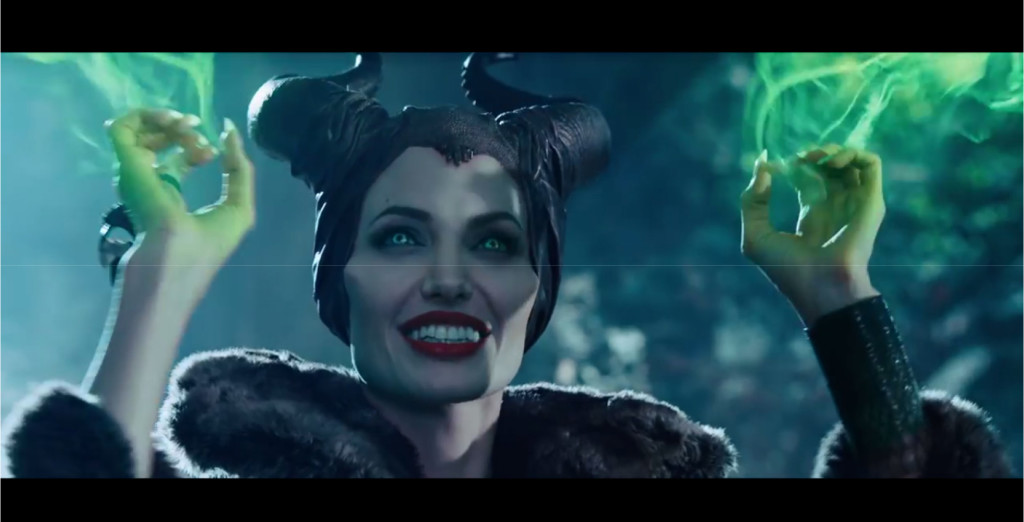 Angelina Jolie Film Maleficent Disney
