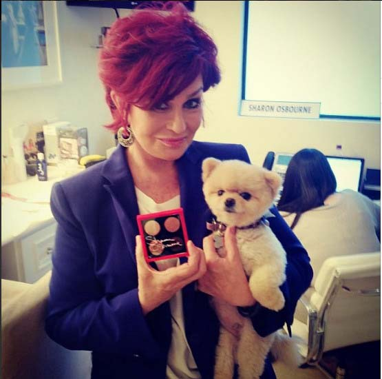 Kelly e Sharon Osbourne per Mac Cosmetics