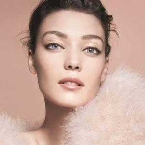 Giorgio Armani Beauty Visual 2014