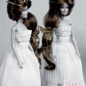 Barbie Sposa Rinascimento Salvo Filetti