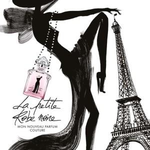 La Petite Robe Noire Couture di Guerlain