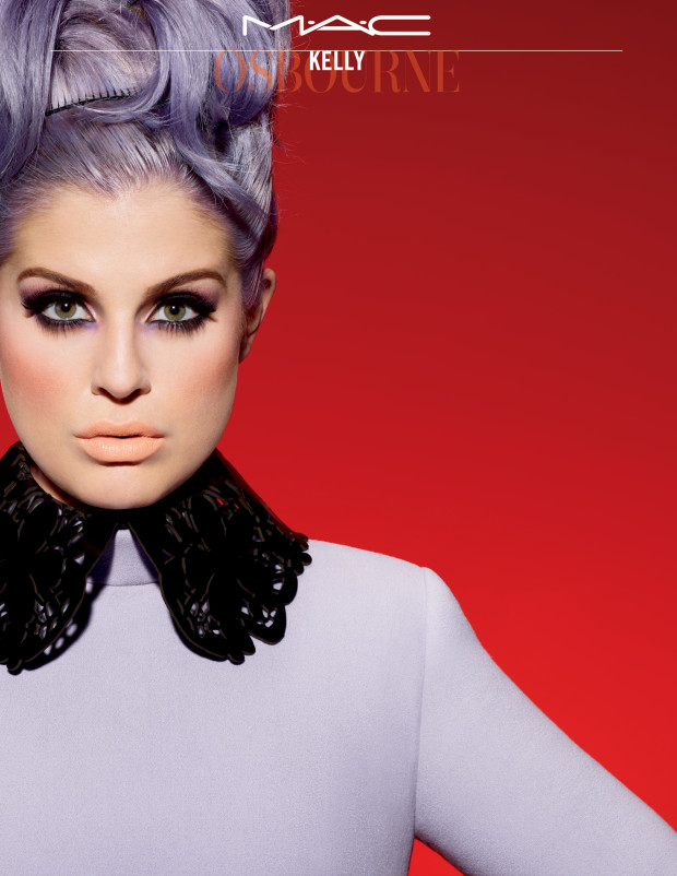 MAC Kelly Osbourne