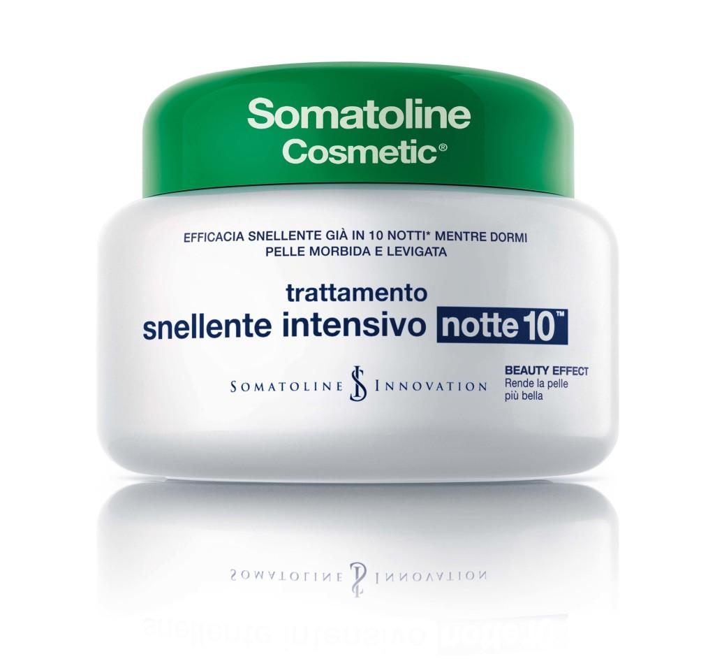 Novità corpo Somatoline Cosmetic Trattamento Snellente Intensiv