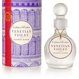 Crabtree&Evelyn Venetian Voilet Pack