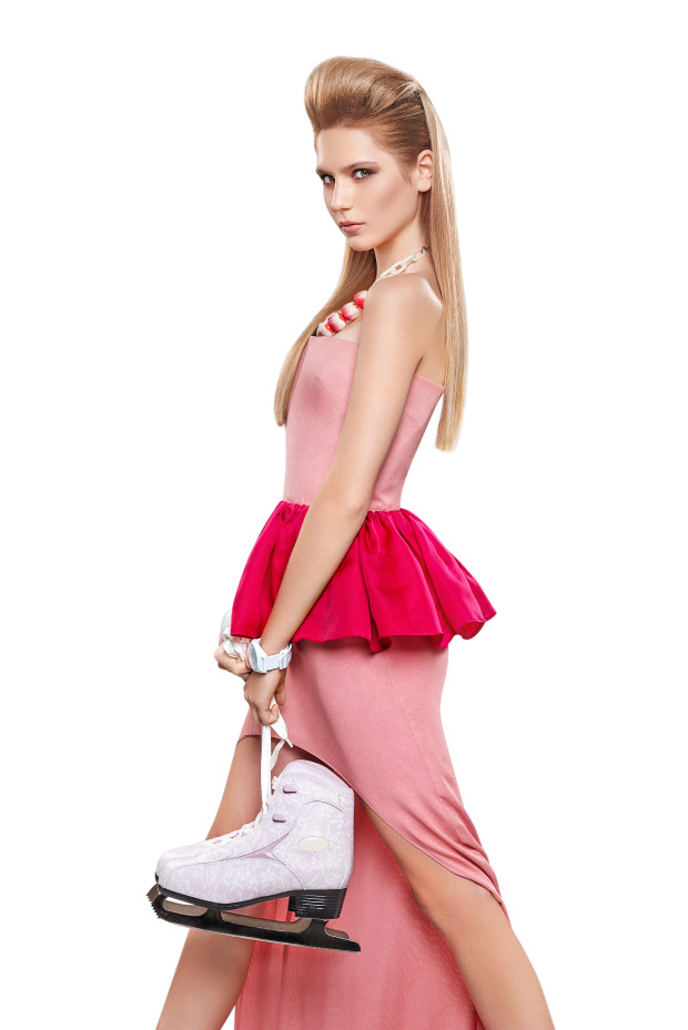 Wella_Sochi_Tatyana Shavalova Figure Skating