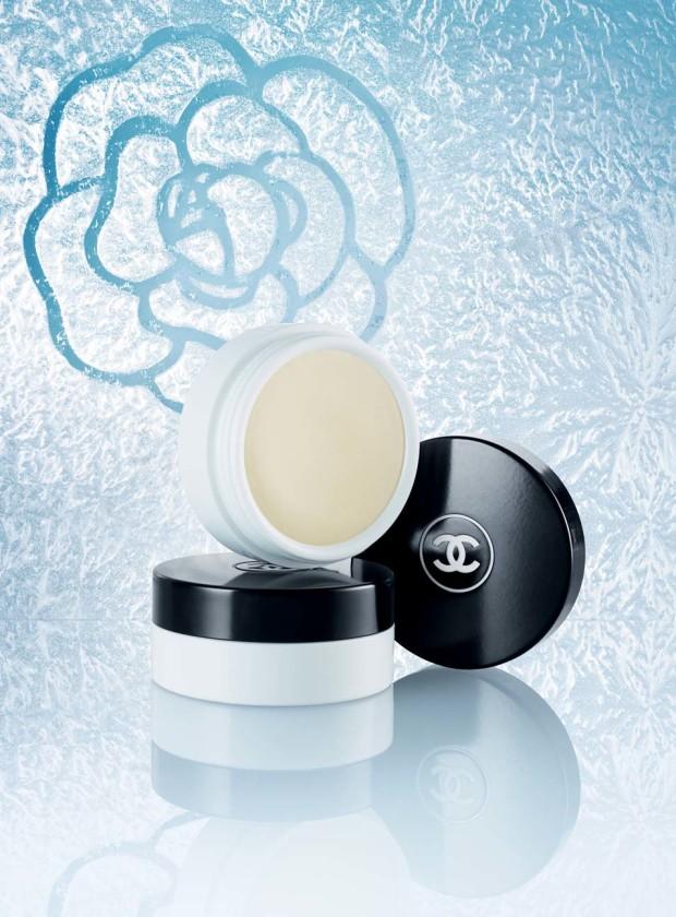 Chanel Hydra Beauty Labbra