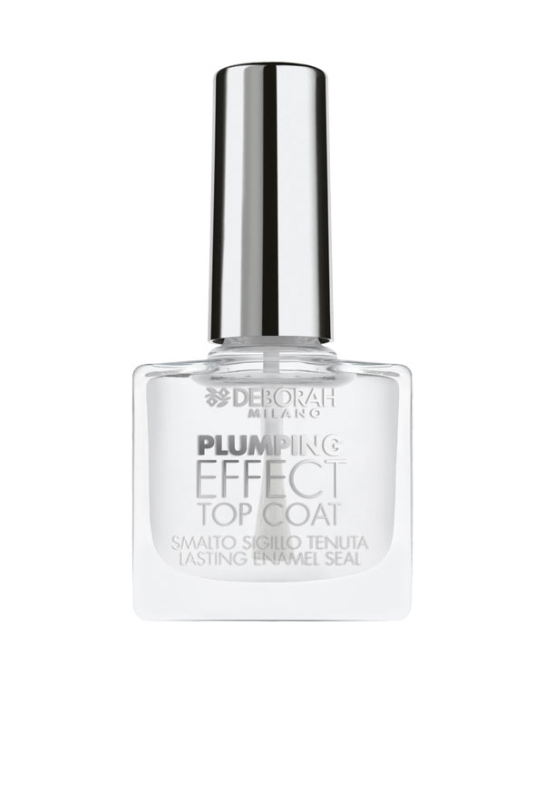 Deborah Milano Top Coat Plumping Effect