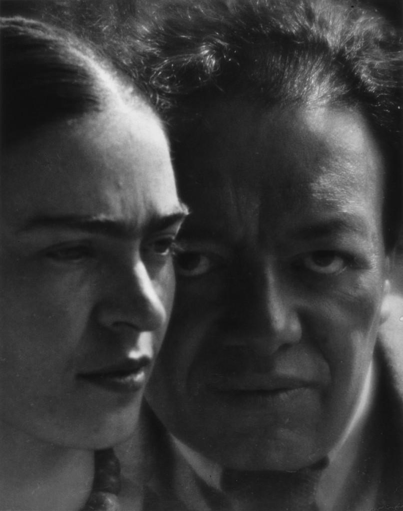 Mostra Frida Kahlo di Roma scuderie del quirinale