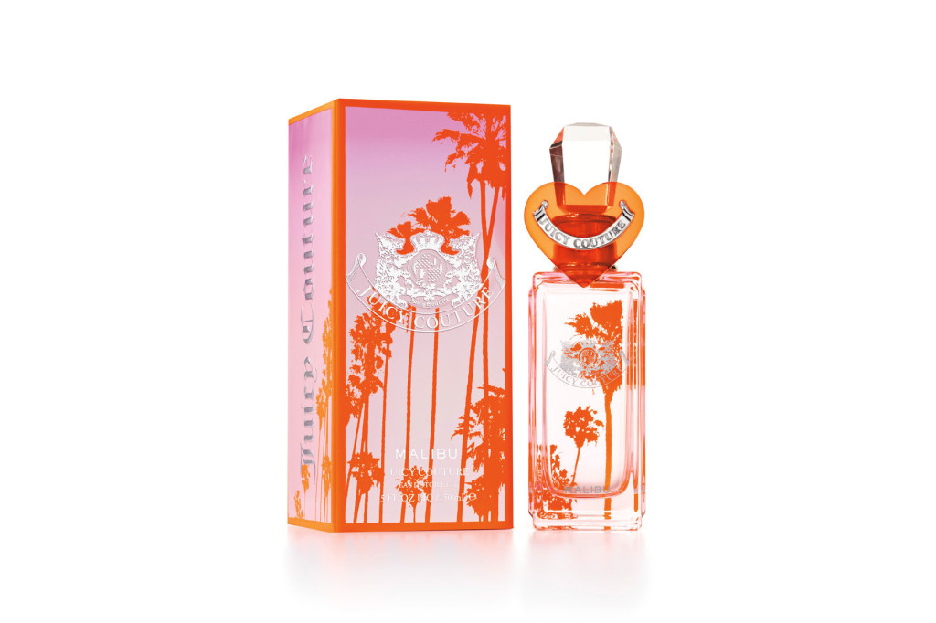 Juicy Couture Malibu Collection Juicy Couture