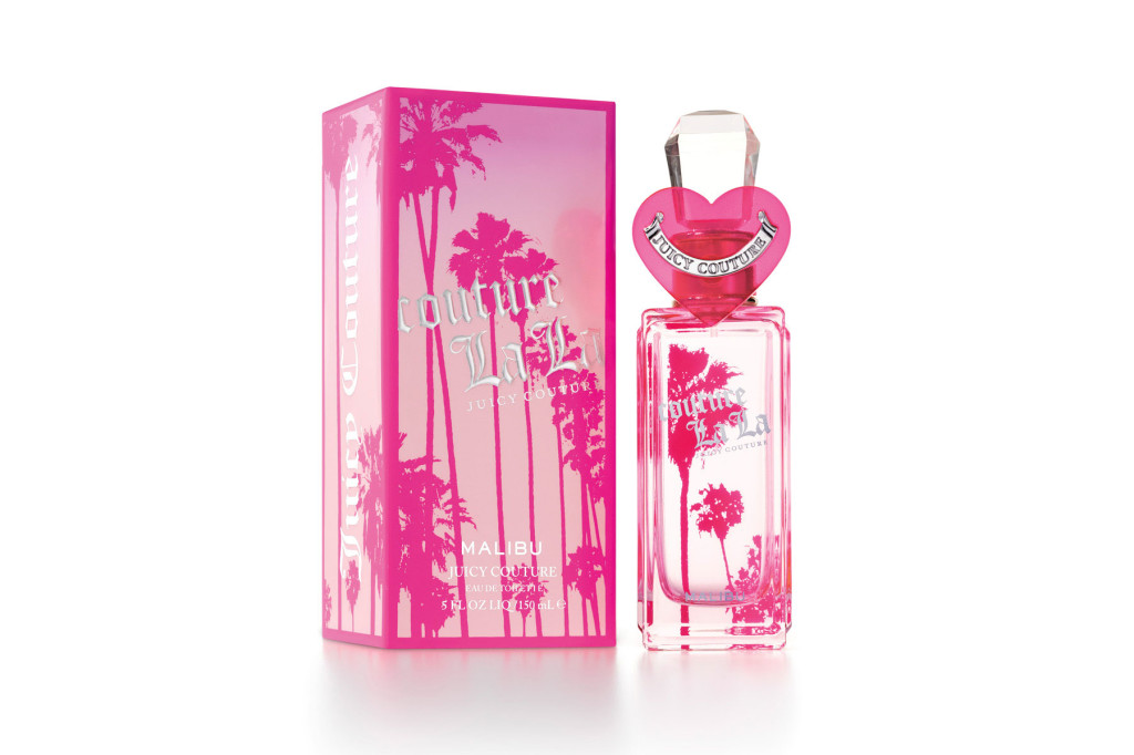 Juicy Couture Malibu Collection La La Sheer