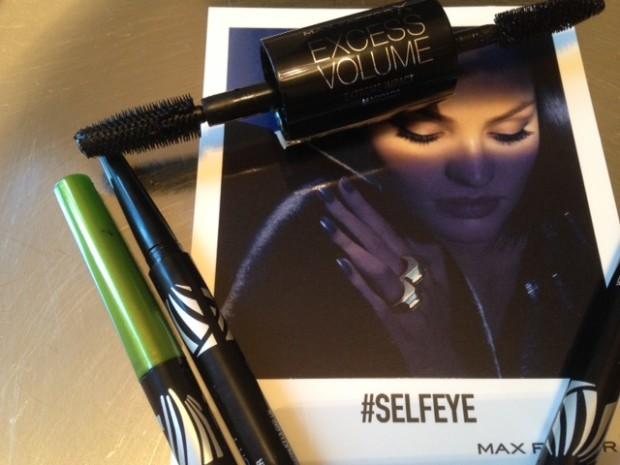 mascara max factor