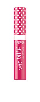 Deborah Milano Sweet Pin Up Mascara Capelli Fuchsia